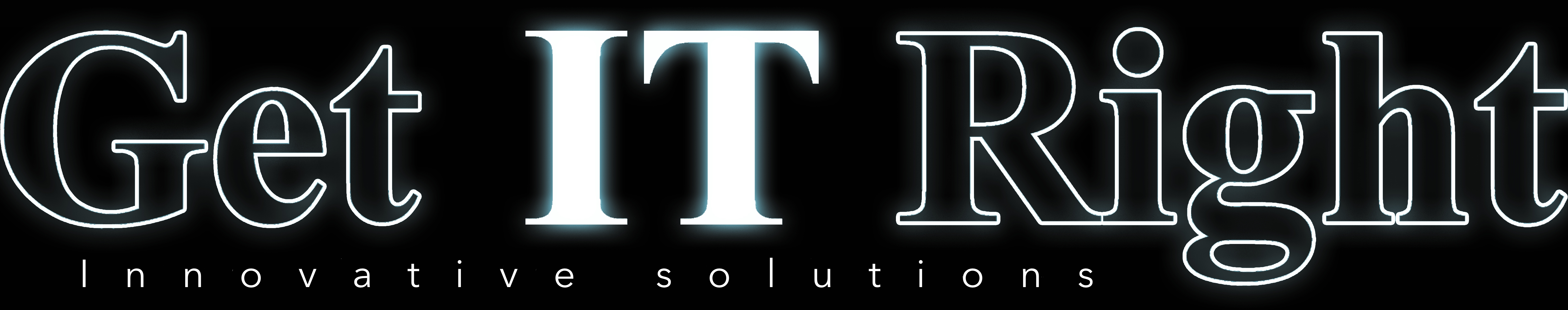 Get IT Right - Innovative_Solutions, Logo